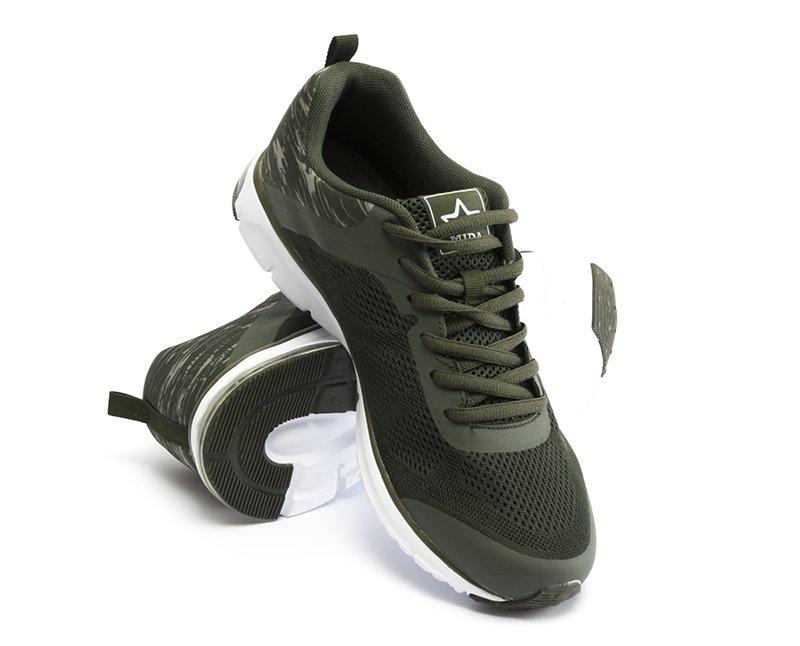 9caddb01eea492 Кросівки чоловічі MIDA Active - Egoist.ua — дисконт центр взуття та  аксесуарів. Доставка по всій Україні!